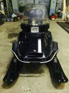 Снегоход Yamaha Viking 540 III