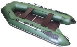 Мастер лодок Аква 2900 СК. 2018 год год, длина 2,90м., двигатель подвесной, 8,00л.с., бензин