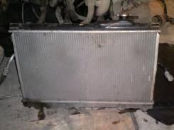 Радиатор охлаждения двигателя. Toyota Celica, ST202, ST203, ST204, ST205 Toyota Curren, ST207, ST208, ST206 Toyota Carina ED, ST202, ST201, ST203, ST2...