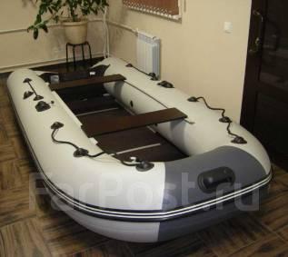 Мастер лодок Rush 3300. Год: 2018 год, длина 3,30м., двигатель подвесной, 15,00л.с., бензин