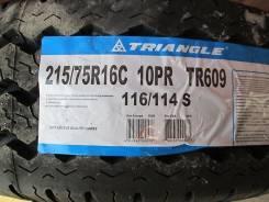 Triangle Group TR609. Летние, 2016 год, без износа, 4 шт. Под заказ