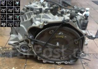 Автоматическая коробка переключения передач. Mitsubishi Colt