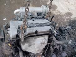 Двигатель в сборе. Mazda Familia S-Wagon, BJ5W, BJFW, BJ8W Mazda Familia, BJ5P, BJFW, BJ5W, BJ8W Двигатели: ZLDE, ZL