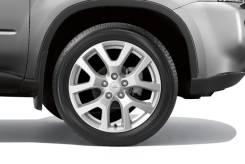 Nissan. 7.0x18, 5x114.30, ET40, ЦО 66,1мм. Под заказ