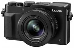 Panasonic Lumix DMC-LX100