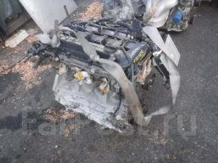 Контрактный (б у) двигатель Мазда LF-DE 2,0 л бензин инжектор 141 л. с. Mazda Mazda3 Двигатель LFDE. Под заказ