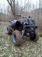 HB ATV 150 C, 2014. исправен, есть птс, без пробега
