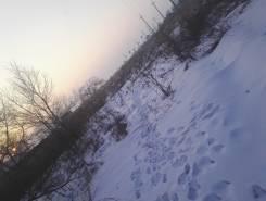 Продам земельный участок в с. Михайловка у федеральной дороги. 2 700 кв.м., аренда, от частного лица (собственник)