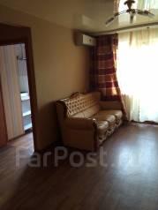 2-комнатная, улица Комсомольская 38. центральный, частное лицо, 49 кв.м.