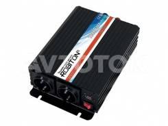 Инвертор Robiton 12V-220V 1000 Вт (пиковая 2000 Вт)