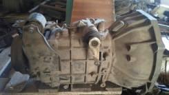 Механическая коробка переключения передач. Toyota Dyna Двигатели: 15BFT, 3B