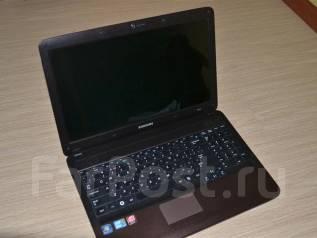"Samsung R540. 15.6"", ОЗУ 4096 Мб, диск 320 Гб, WiFi, Bluetooth, аккумулятор на 3 ч."