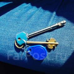 Найдено ключ