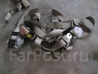 Ремень безопасности. Toyota Platz, SCP11, NCP16, NCP12