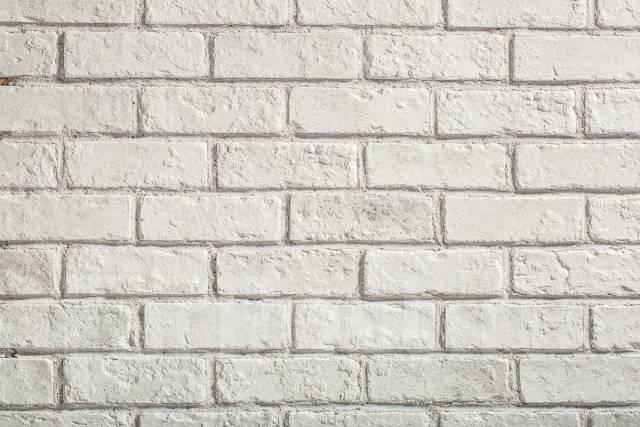 облицовочный кирпич фото белый