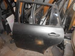 Дверь боковая. Nissan Wingroad, Y12 Двигатель HR15DE