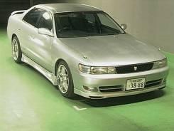 Toyota Chaser. JZX903095544, 1JZGTE