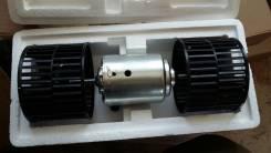 Мотор печки. Komatsu
