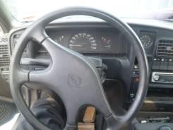 Руль. Opel Omega