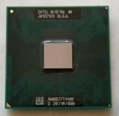 Intel Pentium Dual-Core T4400