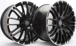 Audi. 8.5/10.0x20, 5x112.00, ET28/20, ЦО 66,6мм.
