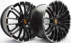 Porsche. 8.5/10.0x20, 5x130.00, ET45/45, ЦО 76,1мм.