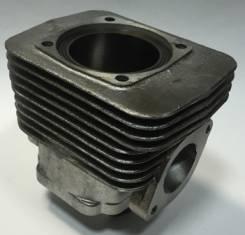 Цилиндры двигателя.