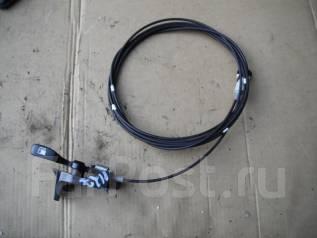 Тросик лючка топливного бака. Toyota Caldina, ST246W Двигатель 3SGTE