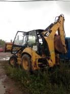 Caterpillar 428E. Продаеться эксковатор-погрузчик CAT-428e, 8 000 куб. см.