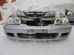 Ноускат. Honda Civic, EK3