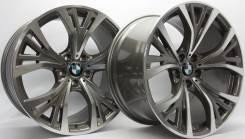 BMW X5. 10.0/11.0x20, 5x120.00, ET40/38, ЦО 74,1мм.