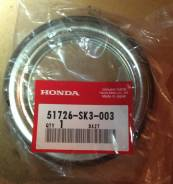 Подшипник амортизатора. Honda HR-V, GH3, GH4, GH1, GH2 Honda Concerto Honda S-MX, RH1, RH2 Honda Stepwgn, RF1, RF2 Двигатели: D16W1, D16W2, D16W5, D14...