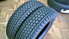 Bridgestone Blizzak W965. Зимние, без шипов, 2012 год, износ: 5%, 2 шт
