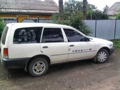 Nissan AD. Продам кузов после сильного дтп в комплекте с ПТС Ниссан АД 1998г