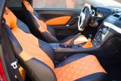 Сиденье. Toyota Celica, ZZT231, ZZT230