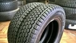 Bridgestone Blizzak W965. Всесезонные, 2012 год, износ: 5%, 2 шт