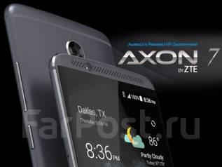 ZTE Axon 7. Новый. Под заказ