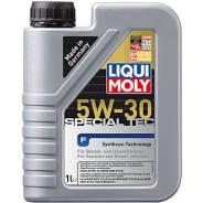Liqui moly Special Tec F. Вязкость 5W-30, гидрокрекинговое