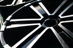 Storm Wheels. 7.5x18, 6x139.70, ET25