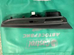 Кнопка стеклоподъемника. Nissan Wingroad, JY12, NY12, Y12 Двигатели: HR15DE, MR18DE