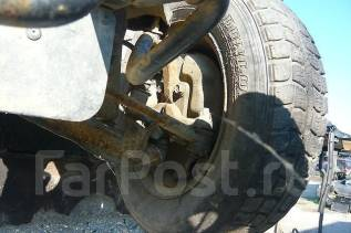 Суппорт тормозной. Toyota Lite Ace