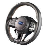 Руль. Subaru: Legacy B4, Outback, Legacy, Levorg, Forester, Impreza WRX STI, Impreza, Exiga. Под заказ