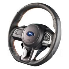 Руль. Subaru: Exiga, Outback, Levorg, Impreza, Legacy B4, Impreza WRX STI, Forester, Legacy. Под заказ