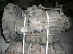 Механическая коробка переключения передач. Kia Granbird