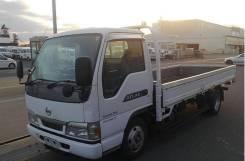 Nissan Atlas. Бортовой грузовик, 4 800 куб. см., 2 000 кг. Под заказ