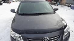 Toyota Corolla. вариатор, передний, 1.6