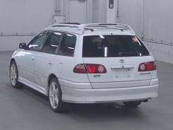 Обвес кузова аэродинамический. Toyota Caldina, AT211, AT211G, CT216, CT216G, ST210, ST210G, ST215, ST215G, ST215W