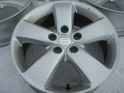 Suzuki. 6.5x17, 5x114.30, ET45