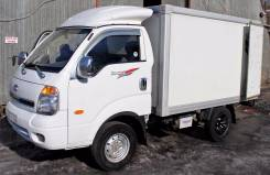Kia Bongo. Продается грузовик KIA Bongo, 2 500 куб. см., 1 600 кг.