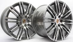 Porsche. 9.0/11.0x20, 5x130.00, ET45/55, ЦО 71,6мм.